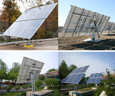 Apo New Energy Products Solar Air Conditioner Solar Panel